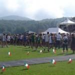 Piancavallo 2007 - Pre gara