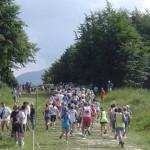 Piancavallo 2007 - Partenza Femm.